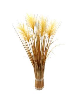 Tall Grass Stack 31 In Yeltall Grass Stack 31 In Yel by At Home