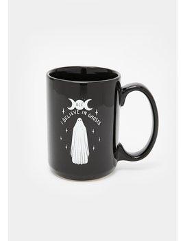 Stories Coffee Mug by Blackcraft