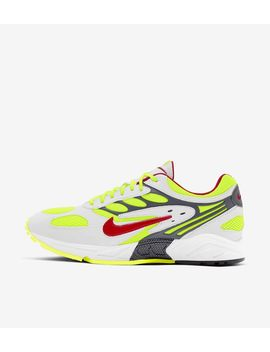 Neon Yellow by Nike