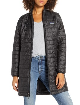 Nano Puff® Water Repellent Puffer Jacket by Patagonia