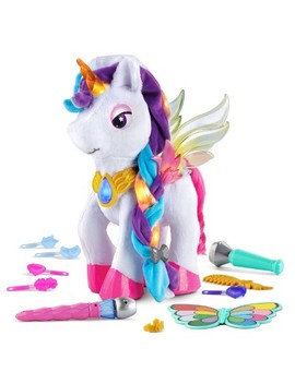 "<Span><Span>V Tech Myla The Magical Unicorn</Span></Span><Span Style=""Position: Fixed; Visibility: Hidden; Top: 0px; Left: 0px;"">…</Span> by V Tech"