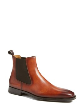 'sean' Chelsea Boot (Men) by Magnanni