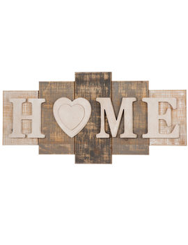Studio Wood Wall Art 30 X14 Studio Wood Wall Art 30 X14 by At Home