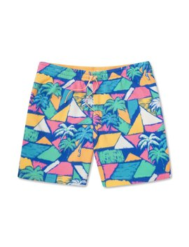 "The Tip Top Shapes 5.5"" by Chubbies Shorts"