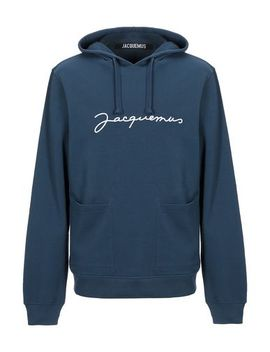 Hooded Sweatshirt by Jacquemus