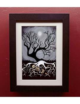 The Tree Print by Etsy