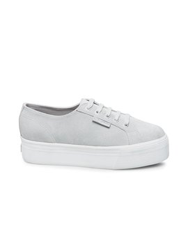 2790 Suecotlinw Grey Sky by Superga