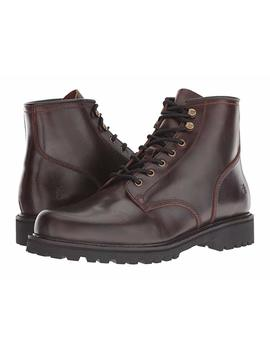 Dawson Lug Workboot by Frye