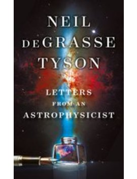 Letters From An Astrophysicist by Chapters Indigo Ca