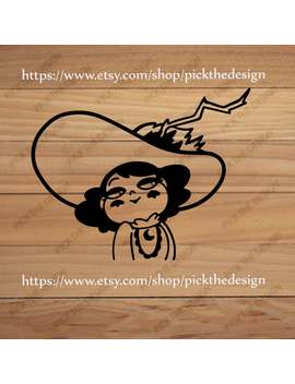 Decal   Eclipsa by Etsy
