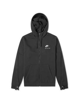1017 Alyx 9 Sm X Nike Zip Sleeve Hoody by 1017 Alyx 9 Sm