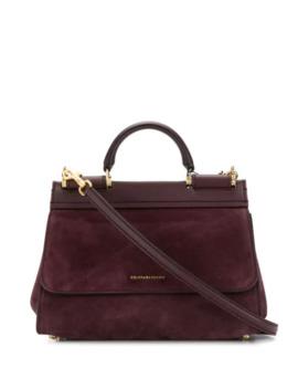 Sicily Bag by Dolce & Gabbana
