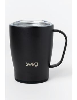 Swig Life™ Matte Black Mug by Francesca's