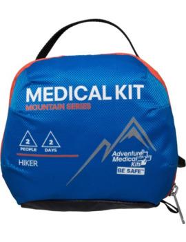 Adventure Medical Kits Mountain Series Hiker Medical Kit by Adventure Medical Kits