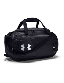 Under Armour Undeniable 4.0 Extra Small Duffel Bag by Under Armour
