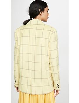 Harper Jacket by Custommade