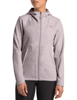 The North Face Women's Shelbe Raschel Full Zip Hoodie by The North Face