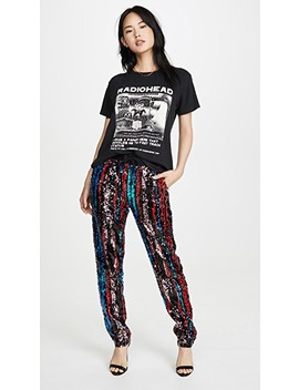 Studio 54 Pants by Kendall + Kylie