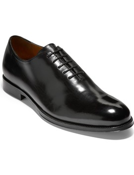 American Classics Gramercy Whole Cut Shoe by Cole Haan