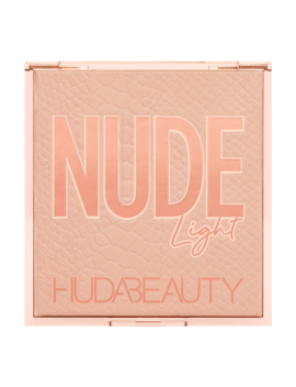 Nude Obsessions Eyeshadow Palette Mini by Huda Beauty