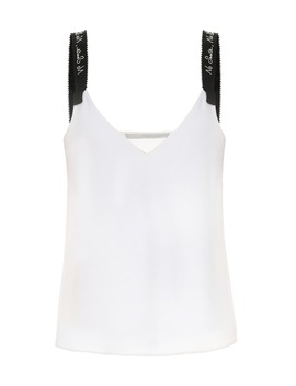 Exclusive To Mytheresa – Cady Camisole by Stella Mc Cartney