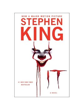 It : A Novel by Stephen King