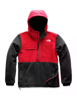 Men's Denali Anorak by The North Face