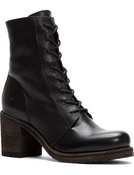 Karen Combat Boot by Frye