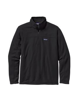 Patagonia Men's Micro D® Fleece Pullover by Patagonia
