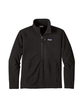 Patagonia Men's Classic Synchilla® Fleece Marsupial Pullover by Patagonia