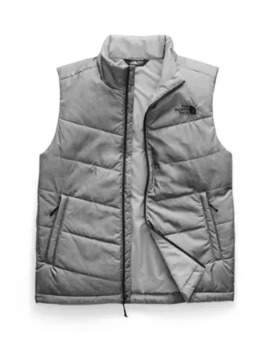 Men's Junction Insulated Vest by The North Face