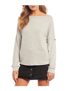 Holiday Everyday Long Sleeve Sweater by Roxy