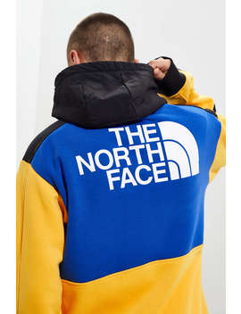 The North Face Colorblock Half Zip Sweatshirt by The North Face