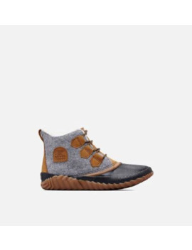 Women's Out 'n About™ Plus Felt Boot by Sorel