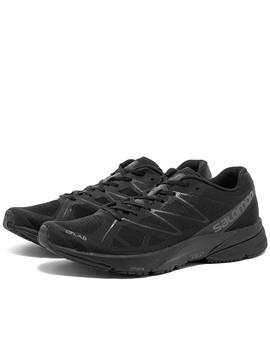 Salomon S/Lab Sonic 2 Black Ltd by Salomon