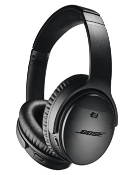 Quiet Comfort® 35 Wireless Over Ear Headphones Ii With Google Assistant by Bose®