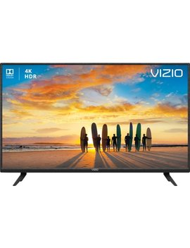 "40"" Class   Led   V Series   2160p   Smart   4 K Uhd Tv With Hdr by Vizio"