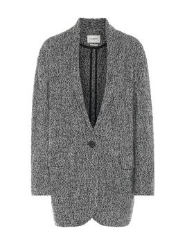 Backal Tweed Jacket by Isabel Marant, Étoile