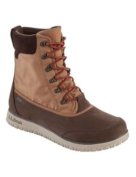 Ultralight Waterpoof Pac Boots by L.L.Bean