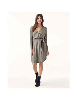 Balsa Mix Media Dress by Splendid