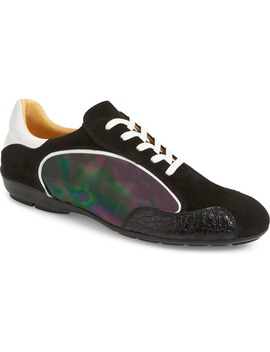 Coronado Sneaker by Mezlan
