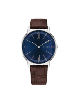Cooper Leather Watch by Tommy Hilfiger