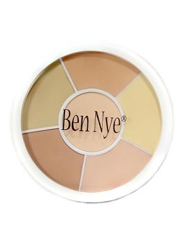 Ben Nye Total Conceal All And Cover All Wheel by Ben Nye
