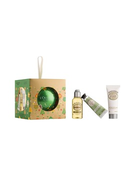 Almond Ornament Set by L'occitane