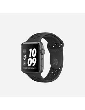 Apple Watch Nike Series 3 (Gps) by Nike