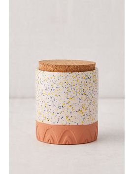 Miles Icon Candle by Urban Outfitters