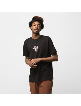 Checkershroom T Shirt by Vans