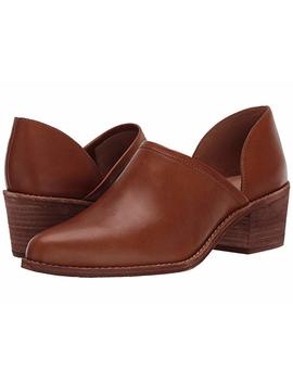 Brady Low Cut Bootie by Madewell