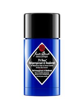 Pit Boss Antiperspirant & Deodorant Pit Boss Antiperspirant & Deodorant by Jack Black