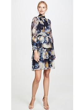 Samira Dress by Amanda Uprichard